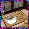It's Dangerous To Go Alone Take These Key Wallet Phone Doormat 2