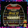 1st Annual Area 51 5k Fun Run Sept 20 2019 3d Ugly Sweater 2