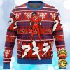 Trump All I Want For Christmas Is You Ugly Sweater 2
