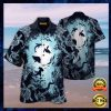 CHRISTMAS SNOWMAN HAWAIIAN SHIRT 2