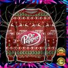 Dr Pepper Merry Christmas 3d Ugly Sweater 1