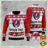 Grateful Dead Ugly Sweater 2