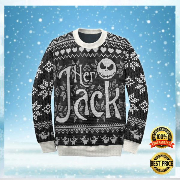 Her Jack Ugly Sweater 3