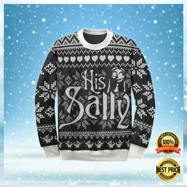 His Sally Ugly Sweater 3