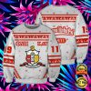 Kappa Alpha Psi 3d Ugly Sweater 1