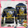 Miami Hurricanes Football Ugly Sweater 1