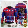 Personalized Chicago Bears Ugly Sweater 2
