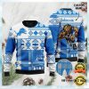 Personalized Detroit Lions Ugly Sweater 1