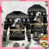 Purdue Boilermakers Football Ugly Sweater 2