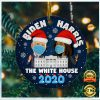 Biden Harris The White House 2020 Christmas Ornament 2