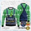 JACK DANIEL'S MERRY CHRISTMAS UGLY SWEATER 2