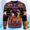 LGBT JESUS AH MEN UGLY SWEATER 2