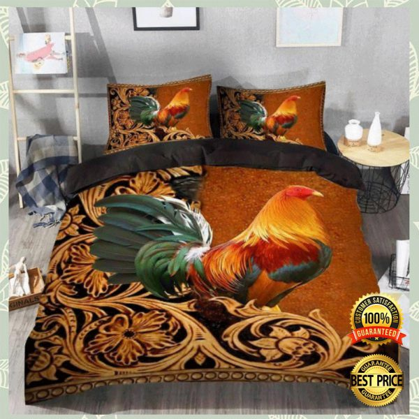 Roaster Bedding Set 3
