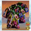 Believe In Magic Of Christmas Hawaiian Shirt 2