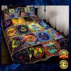 Hippie Things Bedding Set 2