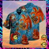 DRAGON DICE HAWAIIAN SHIRT 1