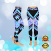 AUTISM AWARENESS LEGGING 1
