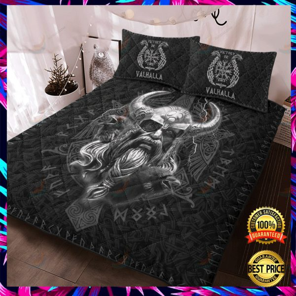 ODIN RAGNAROK VIKING BEDDING SET 3