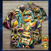 COLORFUL GORILLA HAWAIIAN SHIRT 2