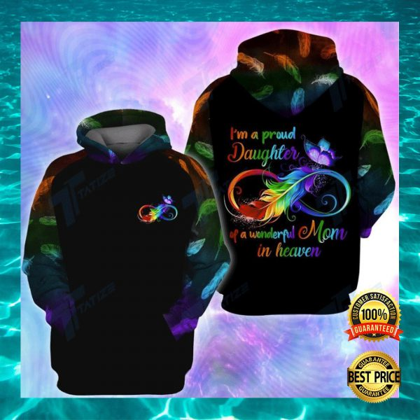 F-BOMB MOM WITH TATTOOS PRETTY EYES AND THICK THIGHS WEED ALL OVER PRINTED 3D HOODIE 3